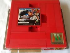 NEOGEO BATTLE COLISEUM Atomiswave JAMMA PCB System Cartridge and A Board set-B-