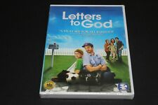 Letters to God (DVD, 2010) New, Sealed