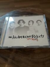 The ALL-AMERICAN REJECTS - MOVE ALONG CD ..  (BONUS TRACK)