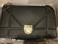 Christian Dior New 2019 Shoulder Bag Never Used New With Box And Tag RRP 1390