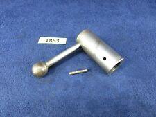 Atlas TV 48 Metal Lathe Back Gear Eccentric 10-251 w/ Handle 10-254 (#1863)