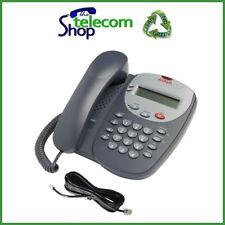 Avaya 5402 Digital Telephone in Black - 700345309