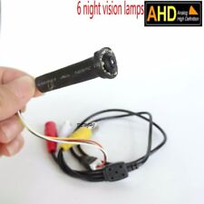 Tiny 1200TVL wired d 2.0MP AHD Camera Video night vision strip Security Camera
