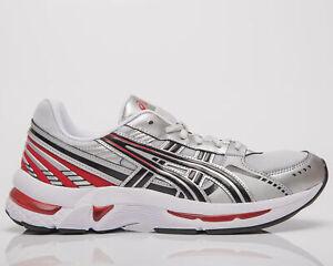 Asics Gel-Kyrios Men's Glacier Grey Black Low Athletic Casual Lifestyle Sneakers