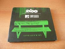 CD Sido - MTV Unplugged - 2010 - 18 Songs
