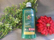 (24,80€/L) Logona Glanz Shampoo Bio-Arganöl 250 ml