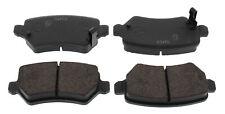 For Vauxhall Combo Meriva MK2 Zafira German Quality Rear Axle Brake Pads Set