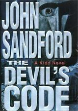 The Devils Code by John Sanford (A Kidd Novel, 2000)