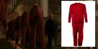 The Strain Screen Worn Blood Farm Prison Uniform Season 4 (Large)