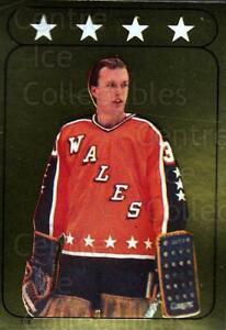 1985-86 O-Pee-Chee Stickers #114-0 Tom Barrasso