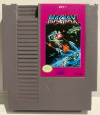 Magmax for Nintendo NES Cartridge Only Authentic Clean & Tested By FCI