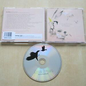 ANE BRUN Live In Scandinavia - CD album (CD 1769)