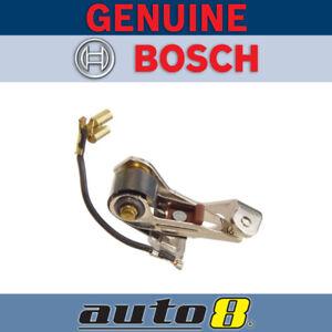 Bosch Contact Set for Ford Laser Hatchback KA 1.5L Petrol K 1981 - 1982
