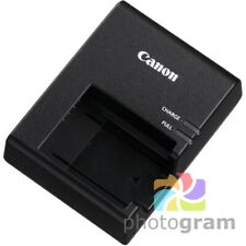 Charger for Canon EOS Rebel T3 T5 T6 T7 T100 1100D 1200D 1300D 1500D 2000D 4000D