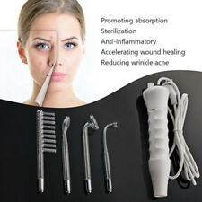 Portable High Frequency Skin Spot Remover Facial Machine Wrinkle Beauty Device