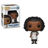 Funko Community POP! TV Vinyl Figur Shirley Bennett 9 cm