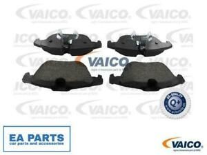 Brake Pad Set, disc brake for MERCEDES-BENZ VAICO V30-1445