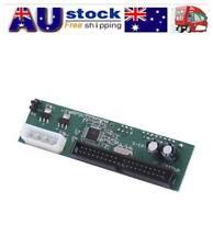 PATA IDE TO SATA Converter Adapter Plug&Play 7+15 Pin 3.5/2.5 SATA HDD DVD 1PC