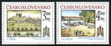 Sellos de arte de Checoslovaquia