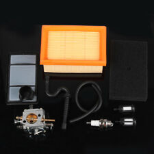 4223-120-0600 Air filter Carburetor for Stihl TS400 carb kit