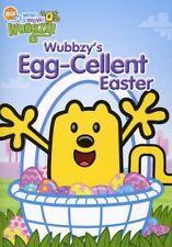 Wow Wow Wubbzy: Wubbzy's Egg-Cellent Easter [New DVD]