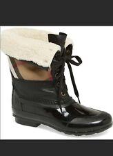 burberry rain boots 39 Eu
