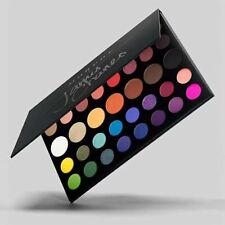 MORPHE x James Charles Palette Make Up Inner Artist 39 Colors Eye KW