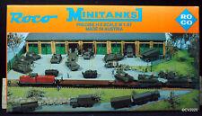 1/87 H0 Roco Minitanks Z-314 A Mörserträger M 106 A1 / Mortar Carrier / Char