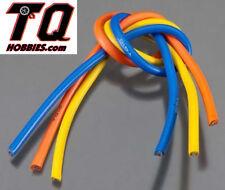 NEW TQ Wire 13 Gauge Wire 1 3-Wire Kit Blue/Yellow/Orange 1304 NIB Fast ship