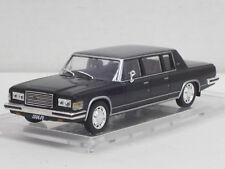 ZIL 4104 Limousine, schwarz, 1/43, IXO/IST/Kultowe Auta, m.Amjo-Vitrine/2