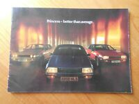 "Austin Princess ""Better than Average"" Sales / Advert / Literature / Brochure"