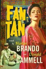 Fan-Tan by Donald Cammell; Marlon Brando