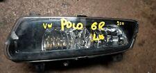 VOLKSWAGEN VW 2011 POLO 6R GTI FOGLIGHT FOG LIGHT LEFT HAND PASSENGER FITS 10-17