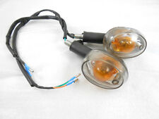 TAOTAO VIP 150CC SCOOTER REAR TURN SIGNAL SET *NEW* (WITH BULBS)