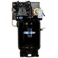 Industrial Air 10-Hp 120-Gallon Two-Stage Air Compressor (460V-3 Phase)