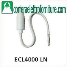 elettrocanali ECL4000LN lampada spia blu compatibile per frutti Bticino living