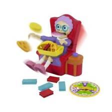 Juegos de mesa de plástico de color principal multicolor con 2 jugadores