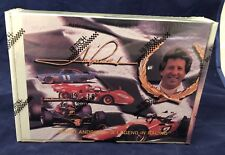 MARIO ANDRETTI - A LEGEND IN RACING FACTORY SEALED LIMITED EDITION SET