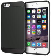roocase Apple iPhone 6/6S Plus Exec Tough Case, Space Gray