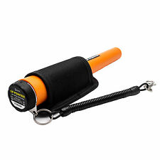 GP Pointer Metal Detector Automatic Pinpointer Partial Waterproof Pro Holster UK