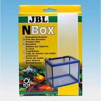 JBL N-Box - Netzablaichkasten - Netz - Ablaichkasten - Kasten für Jungfische