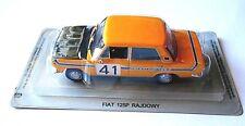 FIAT 125P RAJDOWY  - Die cast 1/43 EUROPA DELL'EST