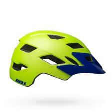 Bell Sidetrack Youth MTB Mountain Bike Cycling Cycle Crash Helmet Lid