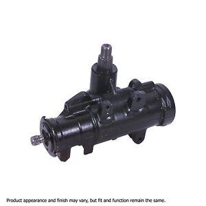 Steering Gear CARDONE 27-7525 Reman