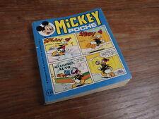 BD MICKEY POCHE No 33 (1976)