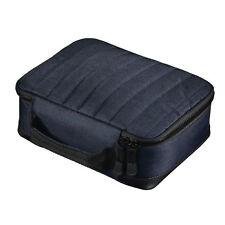 Hama Treviso 130 GoPro & Action Camera Carry Case Bag - Black