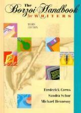 Hennessey, Michael : The Borzoi Handbook for Writers