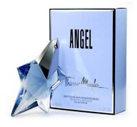 Thierry Mugler angel Non refillable 1.7oz 50ml  Women's Eau de Parfum, New