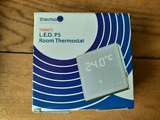 Therma LED P5 Room Thermostat TQX0073
