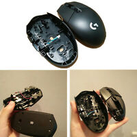 Maus Shell Cover Gehäuse W/Button Board für Logitech Gaming Mouse G304 G305 ZME